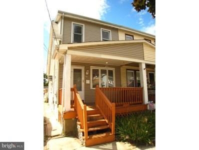 271 Norway Avenue, Hamilton, NJ 08609 - MLS#: 1006217550
