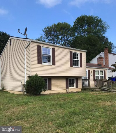 1554 Andover Lane, Frederick, MD 21702 - MLS#: 1006217552