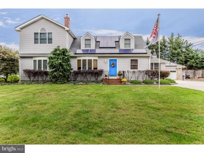 10 Linden Road, Bordentown, NJ 08505 - MLS#: 1006219582