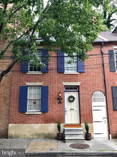 1628 Shakespeare Street, Baltimore, MD 21231 - #: 1006223696
