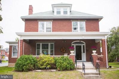 437 King Street W, Chambersburg, PA 17201 - #: 1006223698