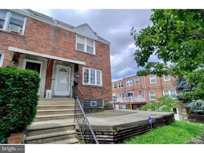 5917 Houghton Street, Philadelphia, PA 19128 - MLS#: 1006225772