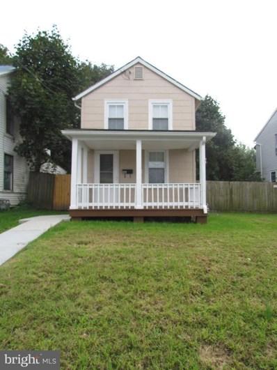 146 Breckenridge Street, Gettysburg, PA 17325 - MLS#: 1006226348