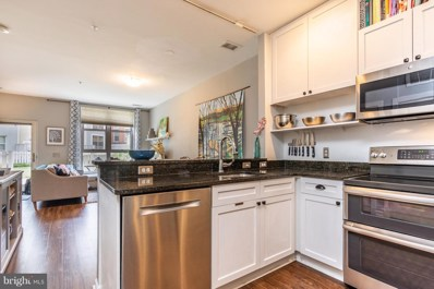 343 Cedar Street NW UNIT 108, Washington, DC 20012 - MLS#: 1006227798