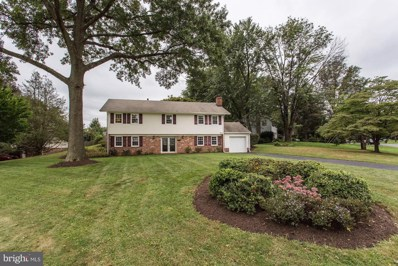 7400 Cliffbourne Court, Derwood, MD 20855 - MLS#: 1006227804