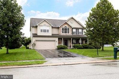 235 N Allwood Drive, Hanover, PA 17331 - #: 1006229840