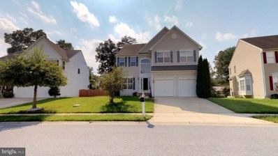 1230 Colonial Park Drive, Severn, MD 21144 - #: 1006229848