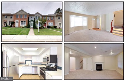 34 Hobb Court, Perry Hall, MD 21128 - #: 1006229854