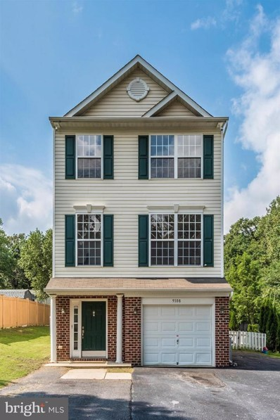 9108 Gross Avenue, Laurel, MD 20723 - MLS#: 1006233226
