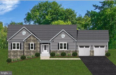 7309 Talbot Run Road, Mount Airy, MD 21771 - #: 1006233234
