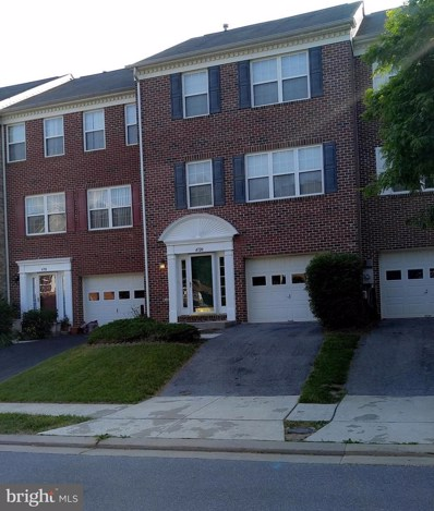 4720 Ashforth Way, Owings Mills, MD 21117 - #: 1006235248