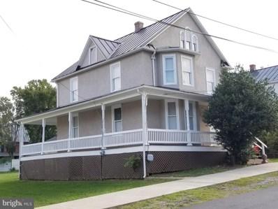 114 E. Second Avenue, Ranson, WV 25438 - #: 1006235258