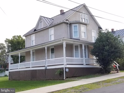 114 E. Second Avenue, Ranson, WV 25438 - #: 1006235258