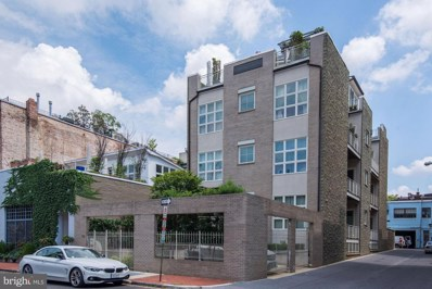 1735 Johnson Avenue NW UNIT F, Washington, DC 20009 - #: 1006245170