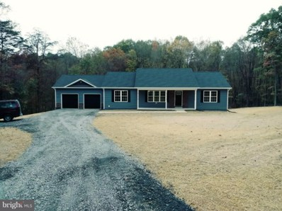 12 Oak Ridge Road, Hedgesville, WV 25427 - MLS#: 1006249204
