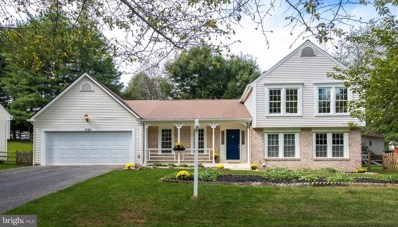 1062 Pipestem Place, Potomac, MD 20854 - MLS#: 1006249206