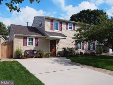 236 North Park Drive, Levittown, PA 19054 - #: 1006251260