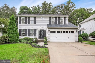 2804 Singer Woods Drive, Abingdon, MD 21009 - MLS#: 1006251284