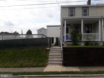 36 S Penn Street, Clifton Heights, PA 19018 - #: 1006253296