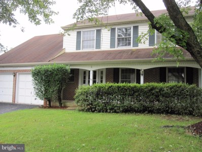 13565 Smallwood Lane, Chantilly, VA 20151 - MLS#: 1006253314