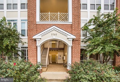 7707-K Haynes Point Way UNIT K, Alexandria, VA 22315 - MLS#: 1006253350