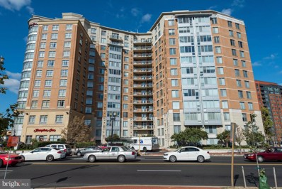 555 Massachusetts Avenue NW UNIT 1105, Washington, DC 20001 - MLS#: 1006253358