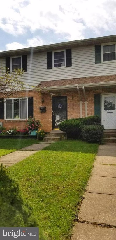 2040 Wintergreen Place, Baltimore, MD 21237 - #: 1006255378