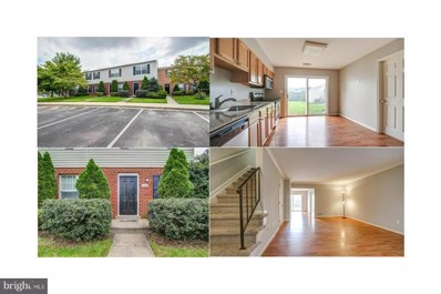 504 Essex Place, Frederick, MD 21703 - #: 1006257472