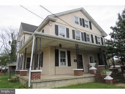 334 Bluebell Road, Williamstown, NJ 08094 - MLS#: 1006258900
