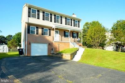 13452 Orangewood Drive, Woodbridge, VA 22193 - MLS#: 1006259582