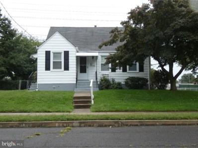 206 Edward Avenue, Hamilton Township, NJ 08610 - MLS#: 1006261608