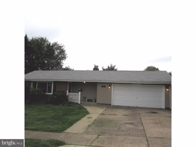 57 Mistletoe Lane, Levittown, PA 19054 - MLS#: 1006263674