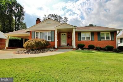 7533 Fairwood Lane, Falls Church, VA 22046 - MLS#: 1006263750
