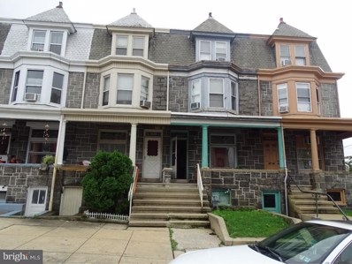 1034 Perry Street, Reading, PA 19604 - MLS#: 1006265790
