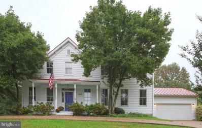 3345 Sleepy Hollow Road, Falls Church, VA 22044 - MLS#: 1006267880