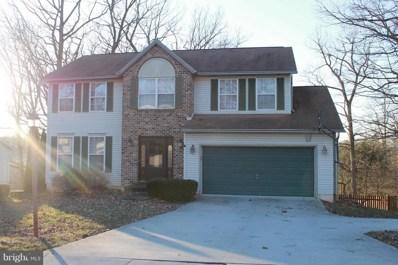 221 Hall Drive, Hanover, PA 17331 - #: 1006270036