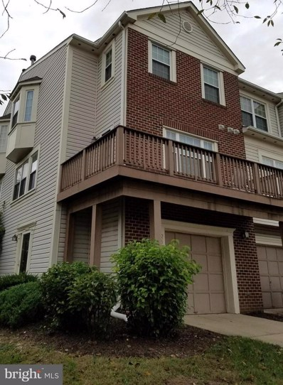 2628 Everly Drive UNIT 5-5, Frederick, MD 21701 - #: 1006273912