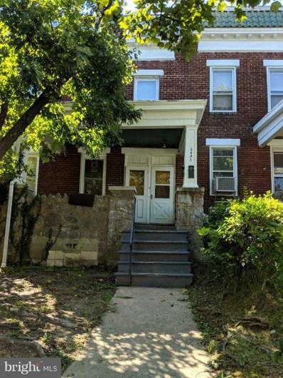 2509 Quantico Avenue, Baltimore, MD 21215 - #: 1006273924