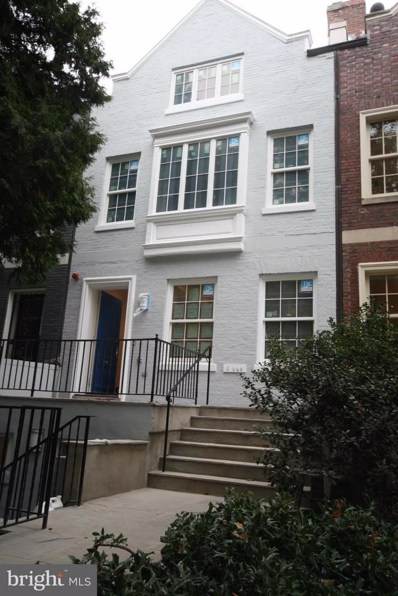 2005 Belmont Road NW UNIT 3, Washington, DC 20009 - MLS#: 1006275974
