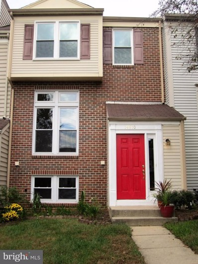 14910 Bradwill Court, Rockville, MD 20850 - #: 1006278258