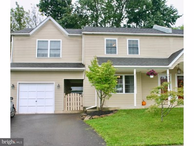 19 S Chestnut Court, Perkasie, PA 18944 - MLS#: 1006280200