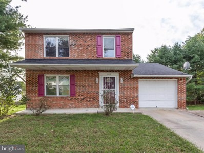 12719 Richland Place, Upper Marlboro, MD 20772 - MLS#: 1006282980