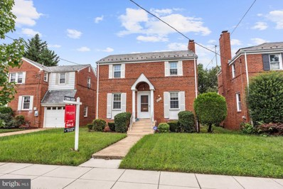 2826 Newton Street NE, Washington, DC 20018 - MLS#: 1006308520