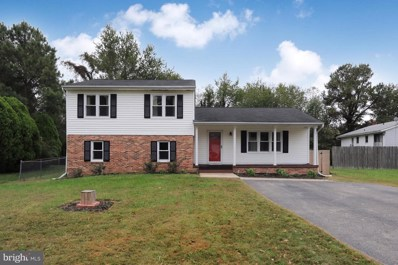 415 Seagull Lane, Lusby, MD 20657 - #: 1006330482