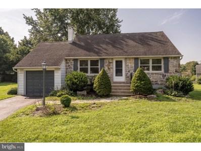 3 S Pinewood Drive, Douglassville, PA 19518 - MLS#: 1006389858
