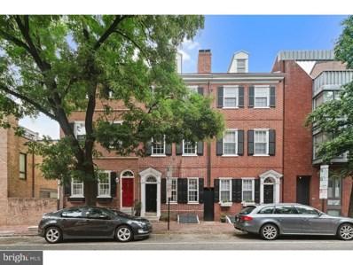 131 Pine Street, Philadelphia, PA 19106 - MLS#: 1006446424