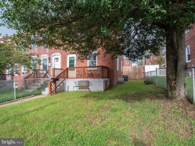 5229 4TH Street, Baltimore, MD 21225 - MLS#: 1006483182