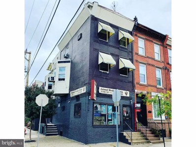 1401 S 13TH Street, Philadelphia, PA 19147 - MLS#: 1006486448