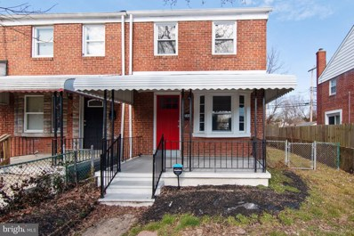 744 Middlesex Road, Baltimore, MD 21221 - #: 1006510566