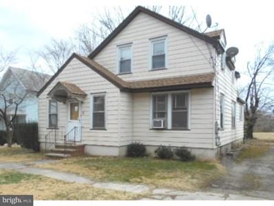 11 Pearl Street, Newfield Boro, NJ 08344 - #: 1006512888